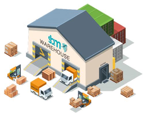 Warehouse on rent in Rai,Delhi NCR